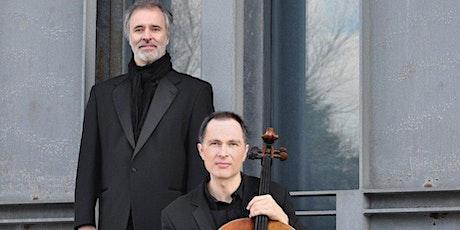 Sonates de Beethoven, Yegor Dyachkov, Jean Saulnier billets