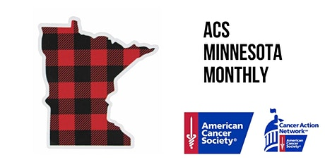 ACS Minnesota Monthly tickets