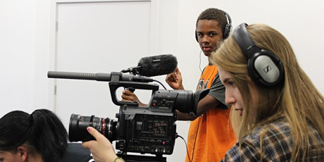 City Eye Mayflower 400 Filmmaking Workshops tickets