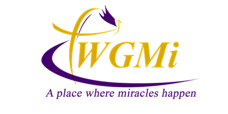 WGMI Sunday Church Service tickets