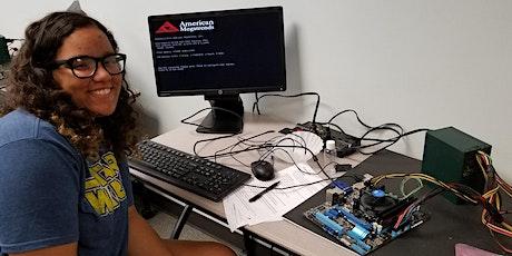Build a PC Camp (grades 9-12) tickets