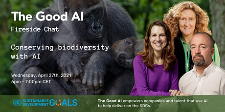 Conserving biodiversity with AI tickets