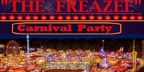 The Freazee 2021 tickets