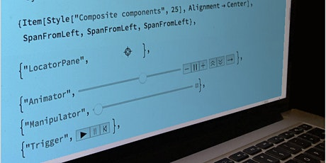 Free webinar - The Wolfram Language for Python users tickets