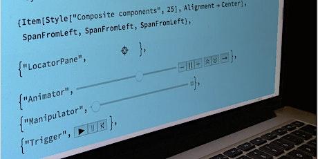 Free webinar - The Wolfram Language for Python users entradas