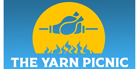 The YARN Picnic tickets