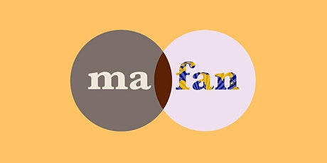 Ma Fan: Discussion for Artists/Week 5: Maternal art and diversity tickets