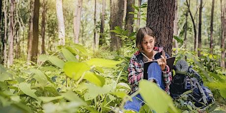 Nature Journal Workshop at Oliver's Woods tickets