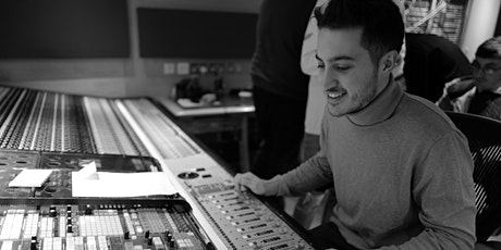 Online Music Production Open Evening | Abbey Road Institute | 29th April tickets
