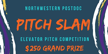 Elevator Pitch Competition Tickets