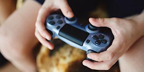 Videogiochi e competenze chiave, parte II biglietti