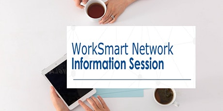 Jefferson and Dodge County WorkSmart Network Program Overview tickets