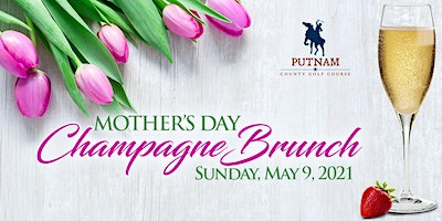 Mothers Day Brunch at Putnam County Golf Course