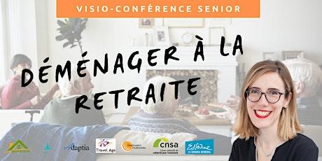 Visio-conférence senior GRATUITE - Déménager à la retraite billets