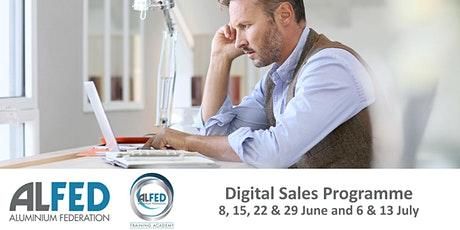Digital Sales Programme tickets