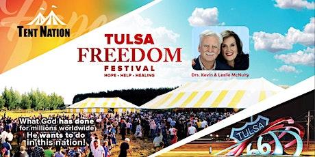 Rt. 66 Tulsa Freedom Fest tickets