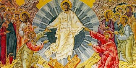 Weekly Mass - Sunday 11am - St Lukes tickets