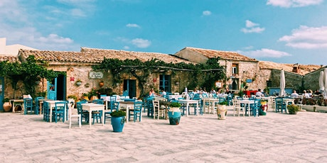 Enchanting Sicily: a Southern Cultural Gem tickets