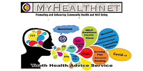 CONFIDENTIAL SEXUAL HEALTH SERVICE <25s tickets