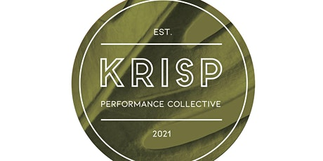 KRISP Collective Guest Artist Class with Half Light Dance Project tickets