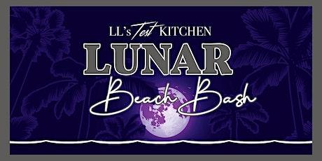 LL's Lunar Beach Bash tickets