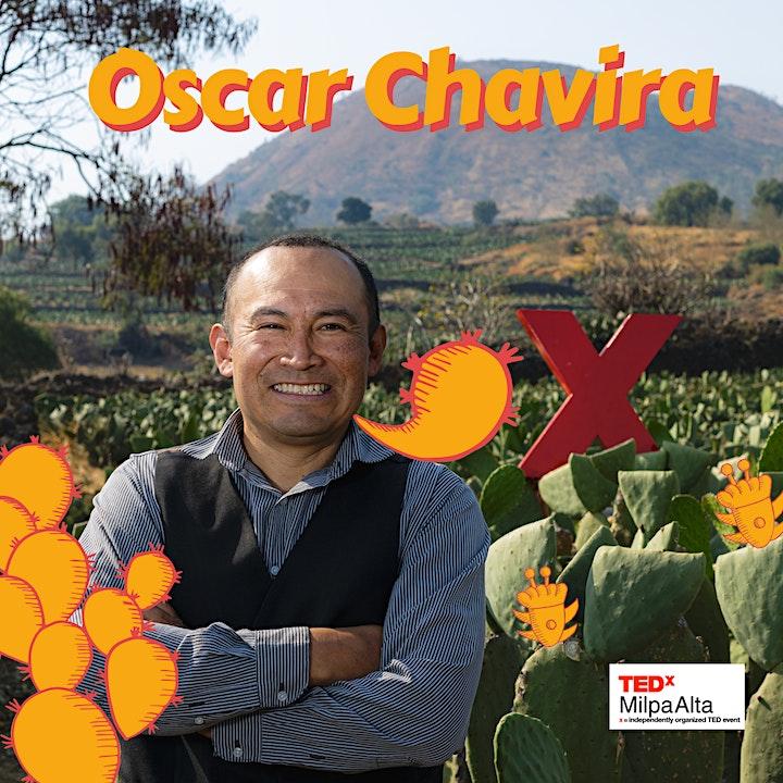 Imagen de TEDxMilpaAlta