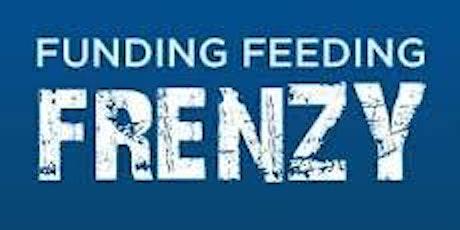 Funding Feeding Frenzy - VentureSHOT tickets