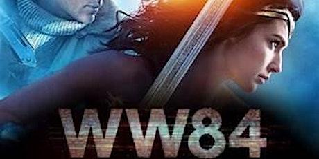 Family Movie Night   Wonder Women 2020 tickets