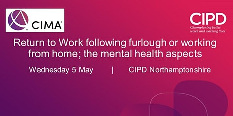 Return to work following furlough or WFH; the mental health aspects tickets