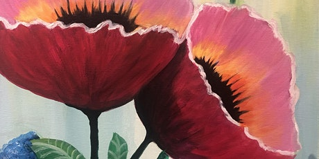 Carstairs community hall paint night tickets