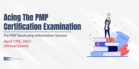 Acing The PMP Certification Examination tickets