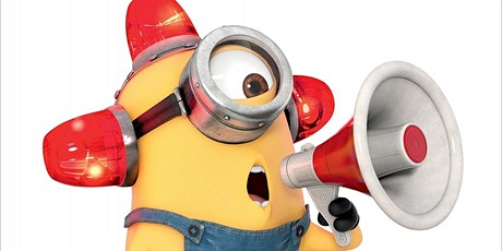 Family Movie Night | Despicable Me 2 tickets