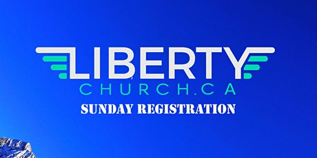 Liberty Church 9 am Service tickets