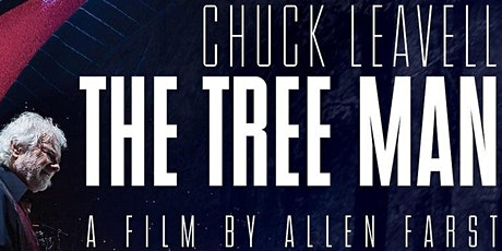 FILM: Chuck Leavell: The Tree Man tickets