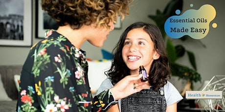 Essential Oils Made Easy - Introductory Chat tickets