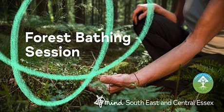 Free Forest Bathing Session tickets