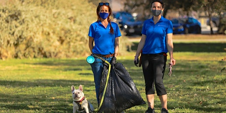 Volunteer Trash Clean - Up with Sustainable Monterey tickets