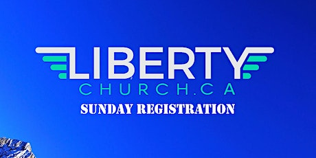 Liberty Church 10:30 am Service tickets
