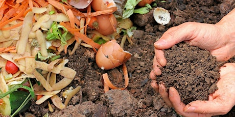 Celebrate Earth Day: Composting 101 tickets