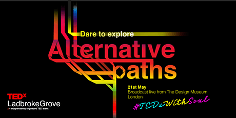 TEDxLadbrokeGrove: Alternative Paths tickets