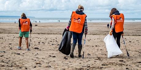 Beach Clean - Sea Palling tickets