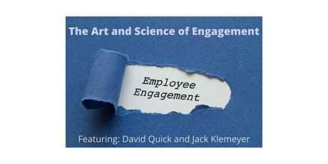 The Art and Science of Engagement tickets