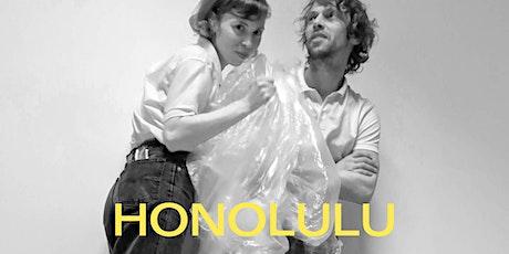 Honolulu entradas