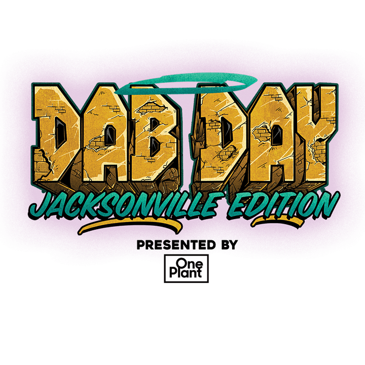 DAB DAY: Jacksonville Edition Presented by One Plant image