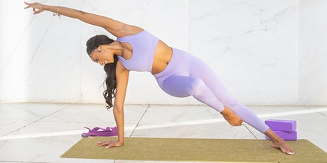Yoga Class on the National Mall tickets