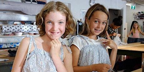 Youth SummerBreak  Fashion Camp tickets