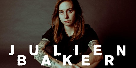 Julien Baker  with DEHD & Katie Malco tickets