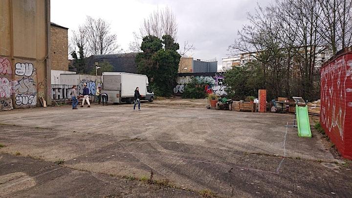 Imagine & Create Your Community Garden - Workshop image
