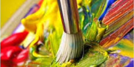 Paint and Sip: Create your own masterpiece BYOB - April 17 2pm tickets