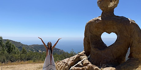 New Moon Sound Bath with an Ocean View ~ Manifest tickets
